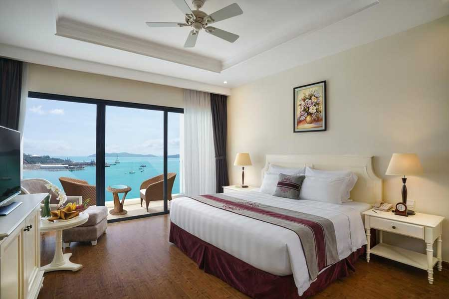 Condotel có đầy đủ mọi tiện ích của một căn hộ và một khu nghỉ dưỡng