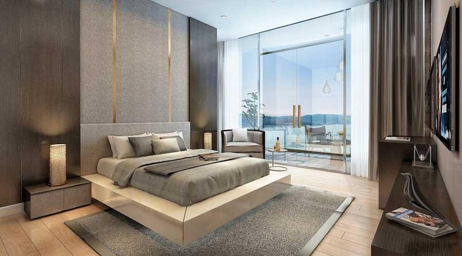 Condotel là loại hình căn hộ kết hợp khu nghỉ dưỡng