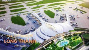 Tất tần tật thông tin về dự án sân bay Long Thành