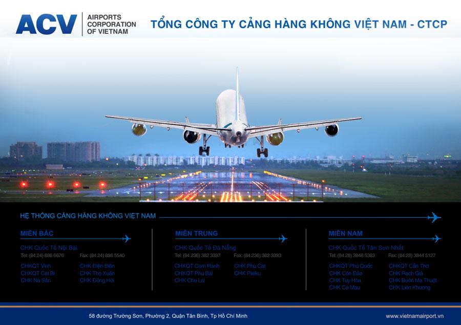 Chủ đầu tư dự án sân bay Long Thành