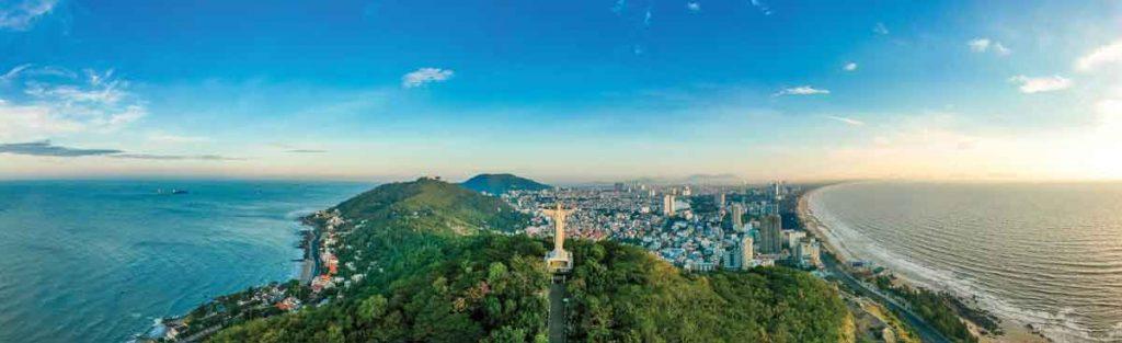 """Có một """"Rio de Janeiro"""" thứ 2 tại thủ phủ du lịch Vũng Tàu"""
