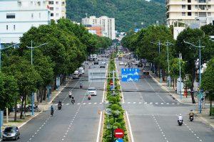 Bà Rịa - Vũng Tàu được đẩy mạnh đầu tư hạ tầng giao thông.
